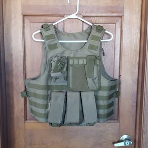 Other - Airsoft Tactical Vest
